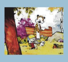 Calvin 'n' Hobbes Kids Clothes