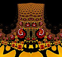 Fractal Circus by Geoff French