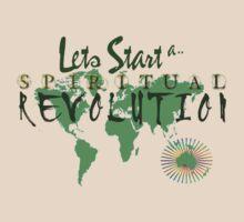 spiritual revolution by webgrrl