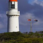 Cape Schanck Lighthouse by Darren Stones
