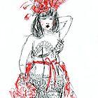 Sugar 3 by michelle giacobello