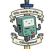 BMO by MonHood