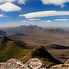 Stirling Ranges - Western Australia by Stephen Kilburn