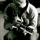 Tommy Emmanuel by rxaphotography
