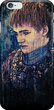 Joffrey Baratheon by David Atkinson