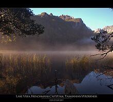 Lake Vera by Ian Stewart
