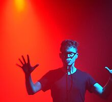 Son Lux by ak4e