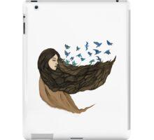 Sleep to dream iPad Case/Skin