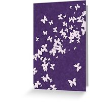Butterflies Galore 2 Greeting Card