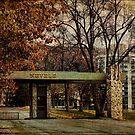 The Nevele Hotel by PineSinger
