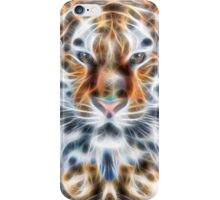 My Cat is Acting Up iPhone Case/Skin