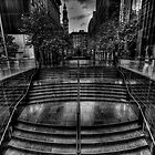 Martin Place 2 by Alexander Kesselaar