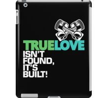 True Love (2) iPad Case/Skin