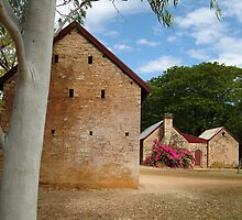 Springvale Homestead Katherine, NT by Joe Mortelliti