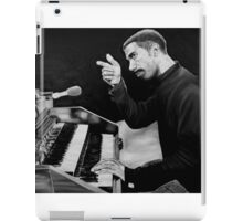 Jimmy Smith iPad Case/Skin