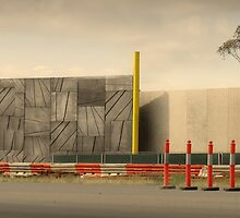 Freeway 2:3 by Paul Vanzella
