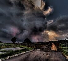 The Road Less Travelled by Alexander Kesselaar
