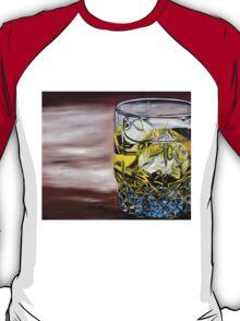 Scotch on the Rocks T-Shirt