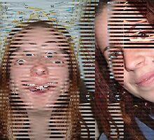 The Digital 4 by Angela Barnard