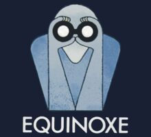 Jean Michel Jarre - Equinoxe by Snufkin