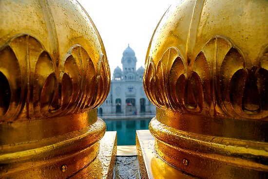 Sona :: Golden & Beautiful* by theurbannexus