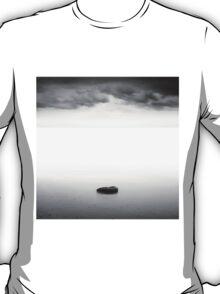 monochrome T-Shirt