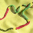 Rangi Nne (Four colours) by Senera