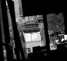 Route 57 by Steven Zan