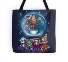 Merry Grootmas  Tote Bag