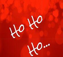 Ho ho ho by pattykins
