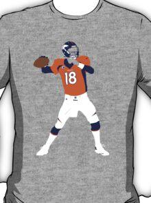 Peyton Williams Manning T-Shirt