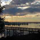 Harbour @ New Castle, New Hampshire by chrisg