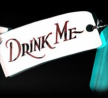 Drink me tipsy by camlaf
