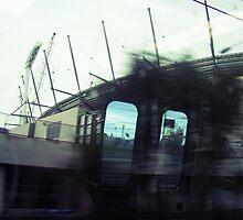 MCG by Greg Carrick
