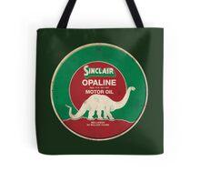 Sinclair Opaline Motor Oil Tote Bag