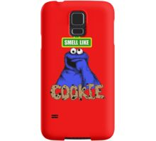 Smell Like Cookie! Samsung Galaxy Case/Skin