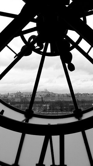 Clockwork by Diane