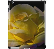 Looking Deep Into Passion iPad Case/Skin