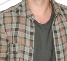 Josh Hutcherson Sticker