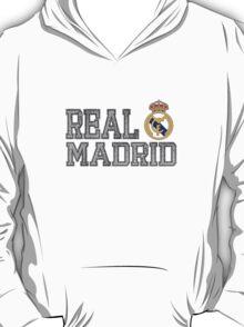 Real Madrid ~ [Update~Duvet Covers] T-Shirt