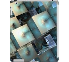 Fragmentary iPad Case/Skin