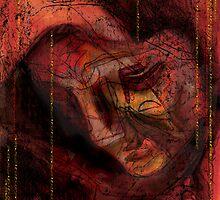 Gabriele by Amanda J Slack-Smith