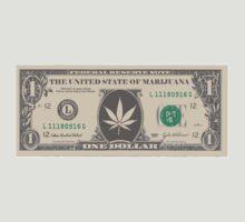 Marijuana bill by diama