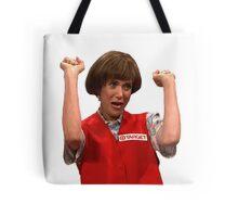 Target Lady Tote Bag