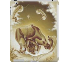 The Catcher, Surreal Nature iPad Case/Skin