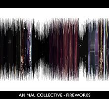 Animal Collective - Fireworks by musicdna