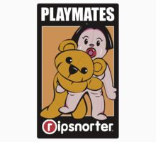 Playmates by ozziejoeroxx