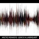 Arctic Monkeys - Love Is A Laserquest by musicdna