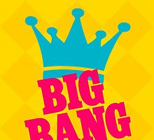 BIG BANG is VIP by meowrissey