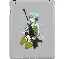 Sword Art Online 2 iPad Case/Skin